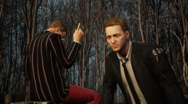 Imagen de Dontnod Entertainment publica un nuevo adelanto de Twin Mirror, su próximo juego
