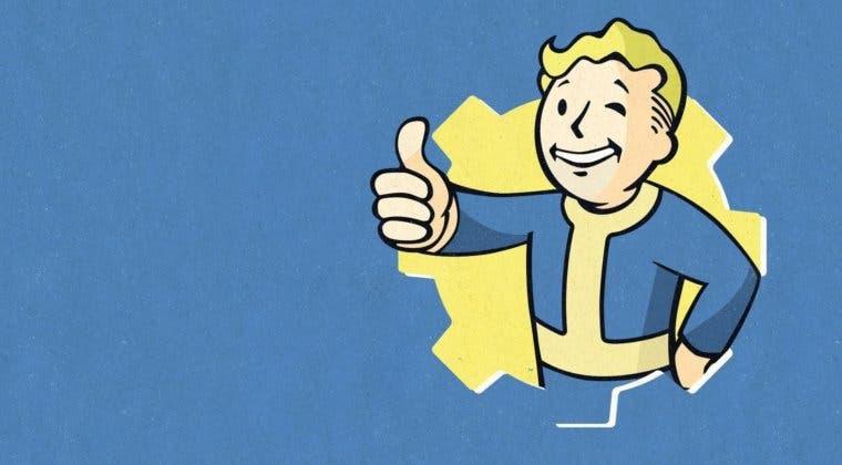 Imagen de Vault Boy, de Fallout, llegará a Super Smash Bros. Ultimate como disfraz para Mii