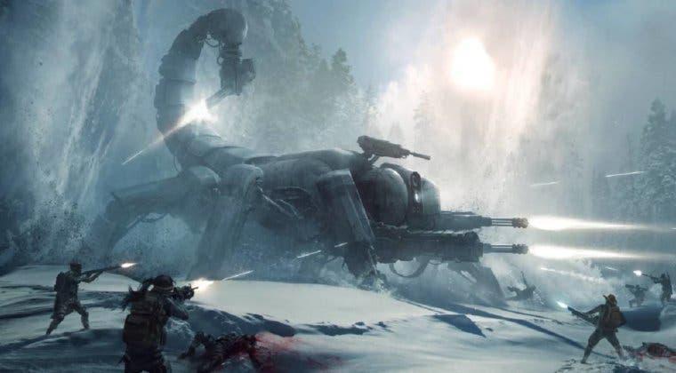 Imagen de Wasteland 3 comparte un nuevo tráiler durante el Future Games Show