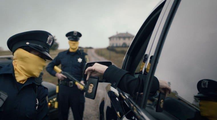 Imagen de Uno de los guionistas de Watchmen asegura que la serie no es pro-policía