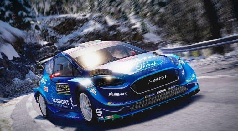 Imagen de Codemasters obtiene la licencia de WRC con un acuerdo de cinco años de exclusividad
