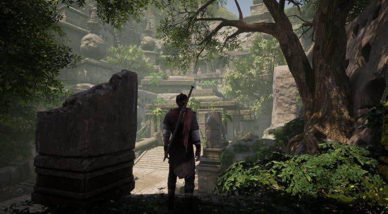 Imagen de El potente Xuan-Yuan Sword VII lanza segundo tráiler y nueva información sobre sus protagonistas