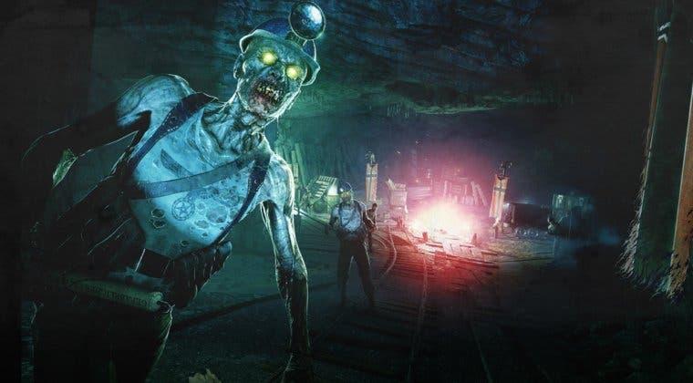 Imagen de Zombie Army 4: Dead War lanza su tercera misión DLC, 'Deeper than Hell'