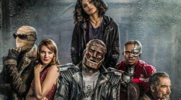 Imagen de Doom Patrol perdió un episodio de la temporada 2 debido al coronavirus