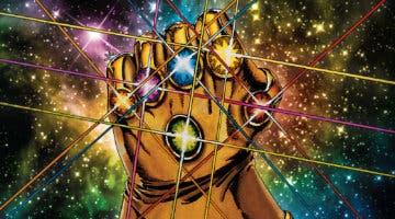 Imagen de Marvel confirma que Thanos destruyó las gemas del infinito