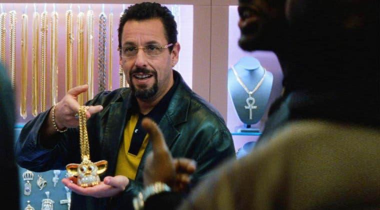 Imagen de Diamantes en Bruto se convierte en la cuarta película con más 'fuck' de la historia