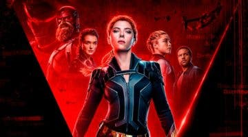 Imagen de Viuda Negra: Florence Pugh 'recogerá el testigo' de Scarlett Johansson, según su directora