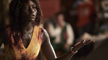 Imagen de Little Monsters, la película zombie con Lupita Nyong'o, ya tiene fecha de estreno en España