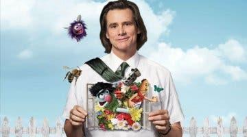 Imagen de Kidding, la serie de Jim Carrey, no tendrá temporada 3