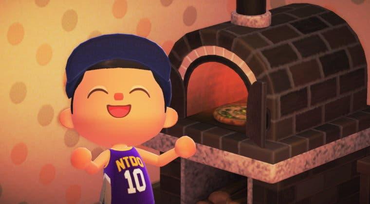 Imagen de Animal Crossing: New Horizons tendrá costura y cocina, según dataminer