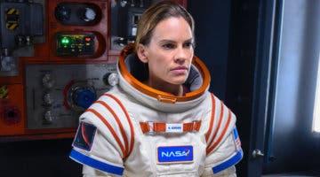 Imagen de Away: Netflix cancela el drama espacial y no habrá temporada 2