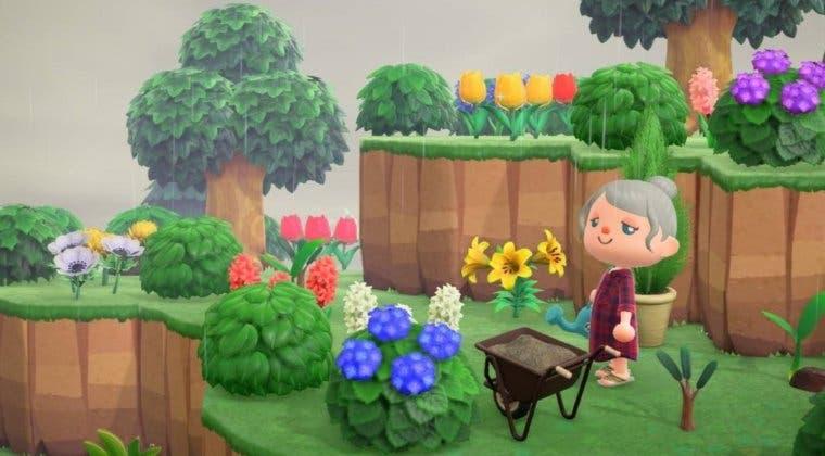 Imagen de Un usuario recrea los personajes de Stardew Valley en Animal Crossing: New Horizons