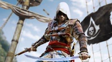Imagen de Un usuario compara las animaciones de Assassin's Creed Black Flag y Watch Dogs: Legion; este es el resultado