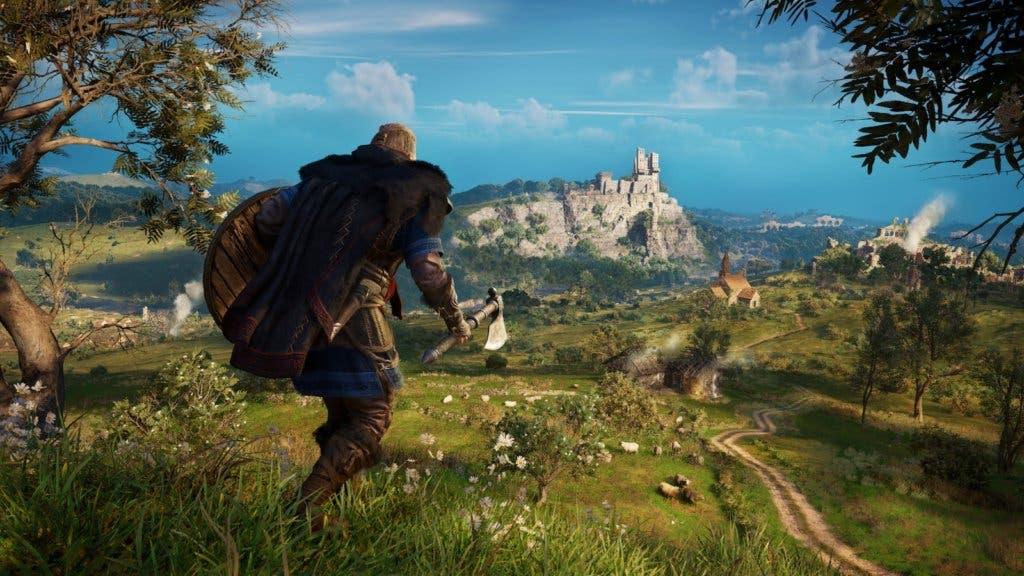 Despedido el exdirector creativo de Assassin's Creed Valhalla tras un escándalo sexual