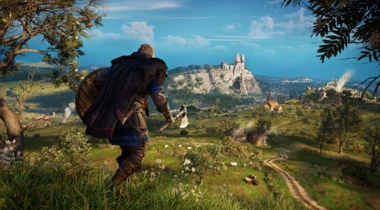 Imagen de Assassin's Creed Valhalla no tendrá misiones secundarias tradicionales