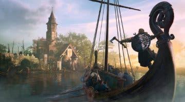Imagen de Probamos Assassin's Creed Valhalla durante varias horas y estas son nuestras impresiones