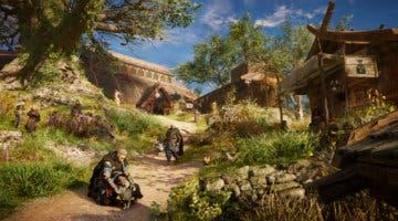 Imagen de Assassin's Creed Valhalla ofrecerá más libertad que Odyssey a la hora de establecer romances