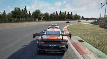 Imagen de Assetto Corsa Competizione confirma versiones de PS5 y Xbox Series X|S para finales de este año