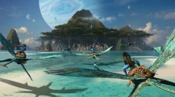 Imagen de Avatar 2 desvela nuevas fotos de su espectacular set de rodaje