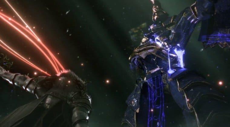 Imagen de Square Enix aclara el estado de desarrollo de Babylon's Fall