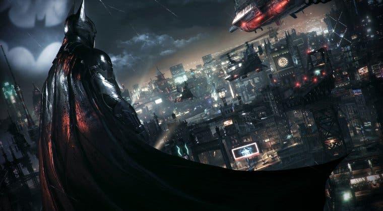 Imagen de Warner Bros. Games habría dejado de estar en venta