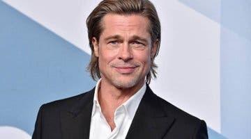 Imagen de Brad Pitt protagonizará la nueva película del director de Deadpool 2