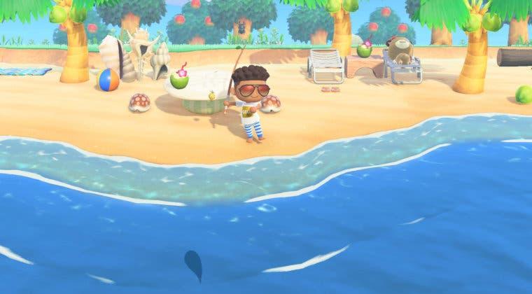 Imagen de Animal Crossing: New Horizons - guía para la actualización de verano (versión 1.3.0)
