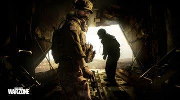 Imagen de Call of Duty: Warzone Temporada 5: Cómo descargar el parche en PS4