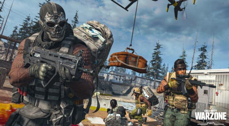 Imagen de Call of Duty: Modern Warfare y Warzone ofrecerán doble experiencia el fin de semana