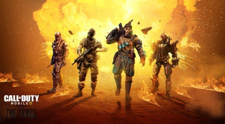 Imagen de Estas son las principales novedades la temporada 8 de Call of Duty: Mobile