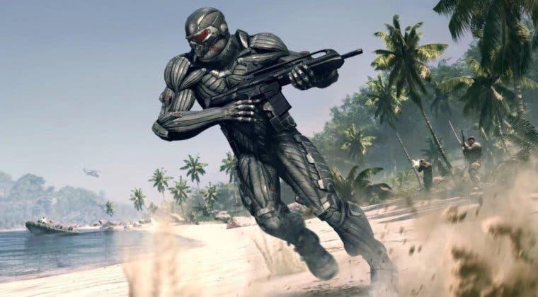 Imagen de Crysis Remastered saldría esta misma semana para PlayStation 4