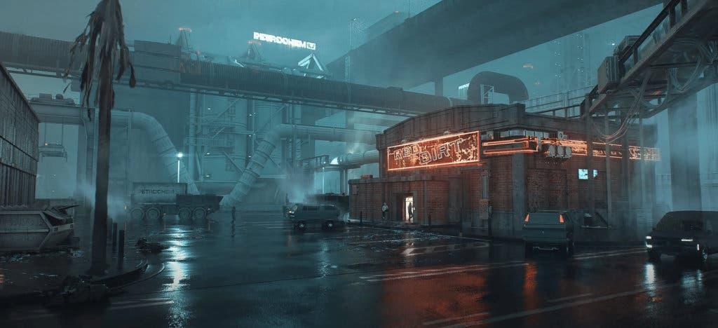 Cyberpunk 2077 2 min