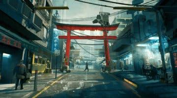 Imagen de CD Projekt ha sido enfática con los entornos destructibles de Cyberpunk 2077