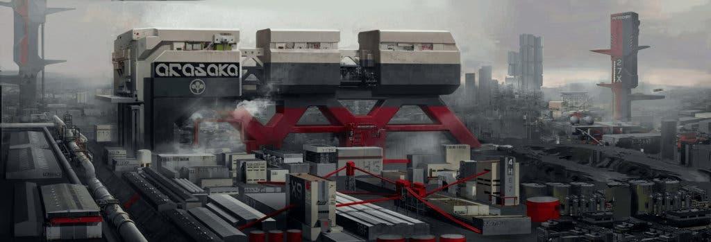 Cyberpunk 2077 5 min