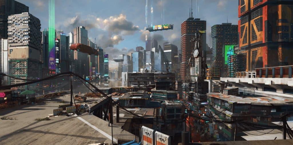 Cyberpunk 2077 min