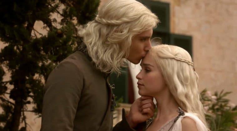 Imagen de House of the Dragon: La precuela de Juego de Tronos comienza su casting