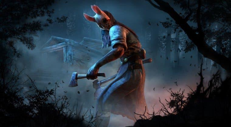 Imagen de Dead by Daylight prepara con un teaser el anuncio de su próximo Asesino