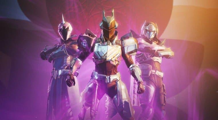 Imagen de Destiny 2 da inicio a una nueva edición del evento Momentos de Triunfo