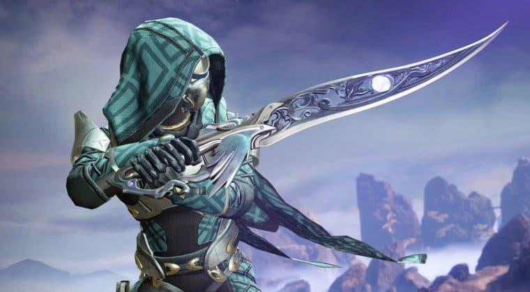 Imagen de Destiny 2 detalla las nuevas armas y equipamiento de Más Allá de la Luz