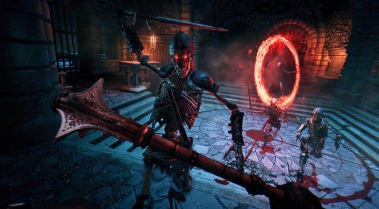 Imagen de Dying Light recibe la actualización 1.25 que será compatible con el próximo DLC Hellraid