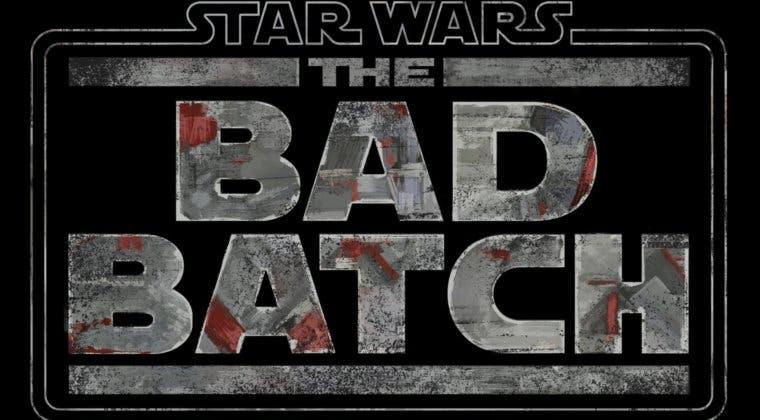 Imagen de Star Wars: The Bad Batch será la nueva serie de animación de Disney Plus