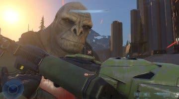 Imagen de Halo Infinite: El cocreador de la IP estaba