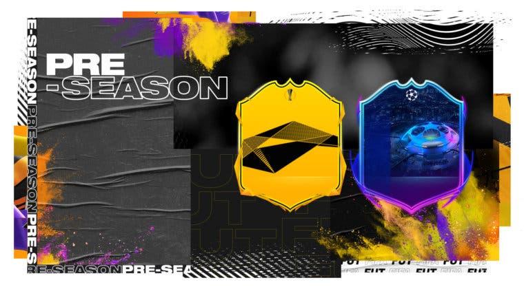 """Imagen de FIFA 20: estas son todas las novedades del """"Pre-season"""", el evento de Ultimate Team que acaba de comenzar"""