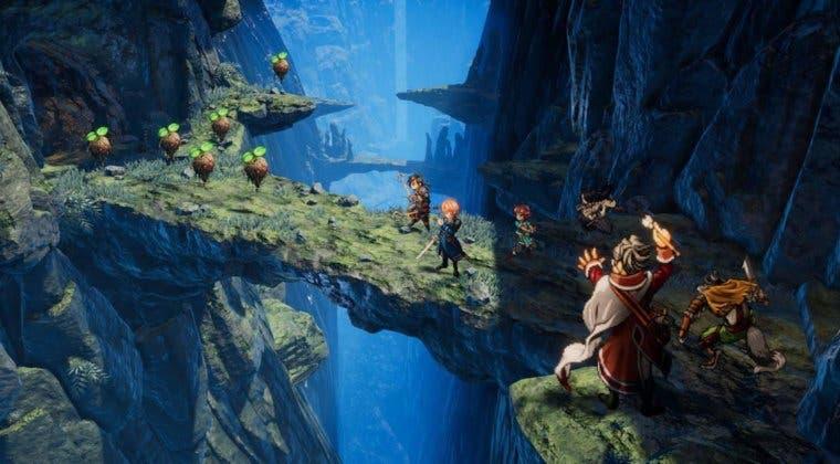 Imagen de Eiyuden Chronicle: Hundred Heroes ha superado su meta de Kickstarter en menos de 24 horas