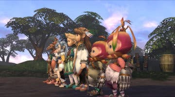 Imagen de Final Fantasy Crystal Chronicles Remastered no contará con modo multijugador local