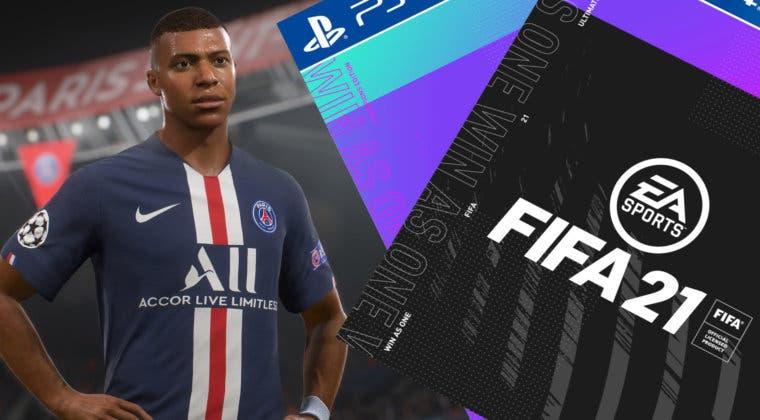 Imagen de FIFA 21: ¿Cuál es la mejor edición que puedo reservar?