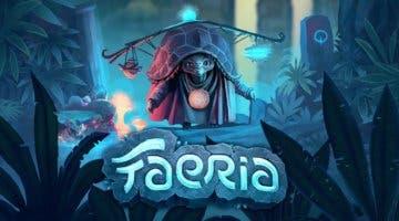 Imagen de Los creadores de Faeria anunciarán su nuevo juego en el Nacon Connect