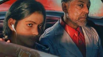 Imagen de Far Cry 6 contará con escenas cinemáticas en tercera persona