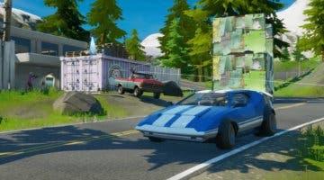 Imagen de Fortnite pone fecha oficial a los nuevos coches de la Temporada 3 y al parche 13.40