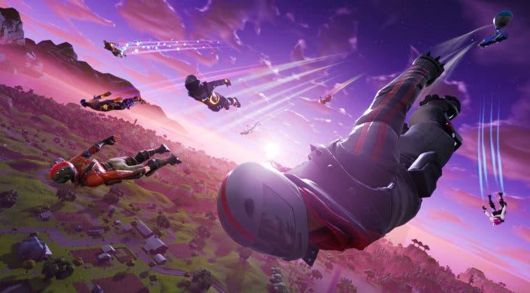Imagen de Nueva polémica en el competitivo de Fortnite por varios pro players acusados de hacer trampas